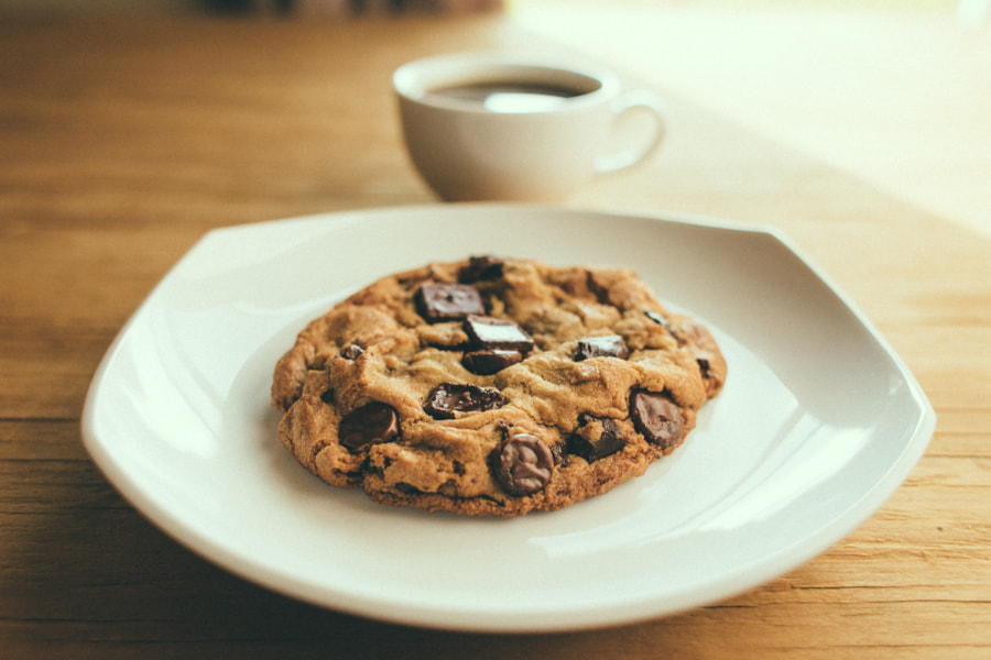 Chocolate Chip by Luke Turner on 500px.com