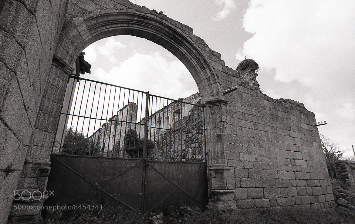 Photograph Ruinas by Pedro Martínez on 500px