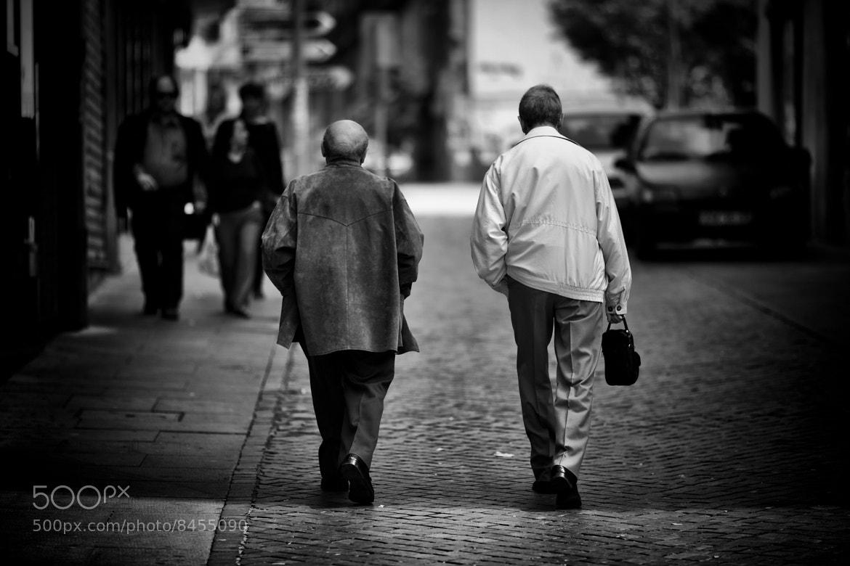 Photograph The italian job by Rodrigo Vargas on 500px