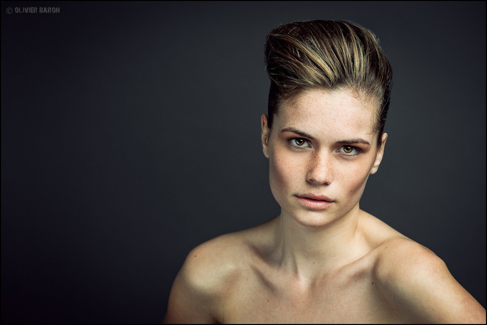 Photograph Camille by baron olivier on 500px