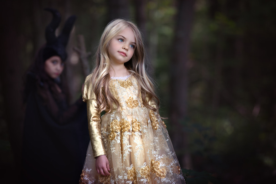 Aurora by Amber Bauerle | Frosted Productions on 500px.com