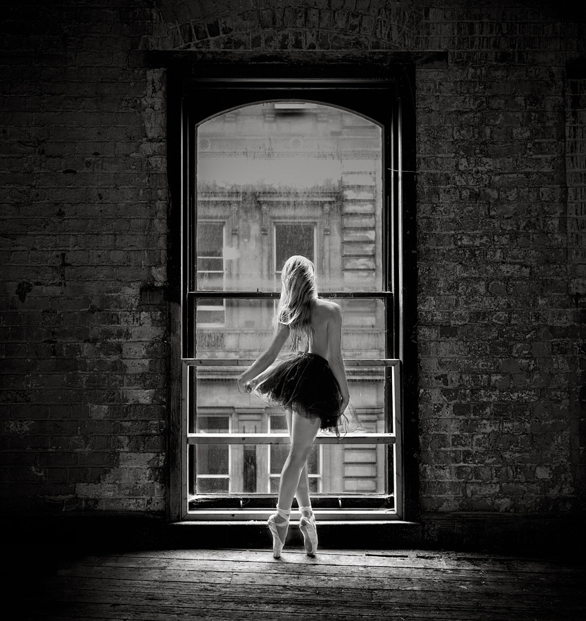 Window Dancer by David Lowe on 500px.com