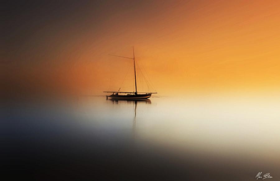 Ghost Ship de Max Brun sur 500px.com