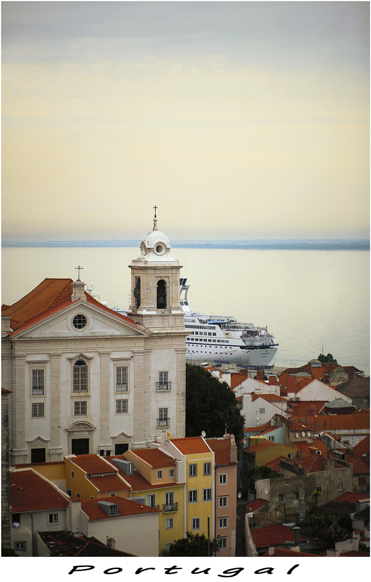 Photograph Portugal by FeFoPhotography  on 500px