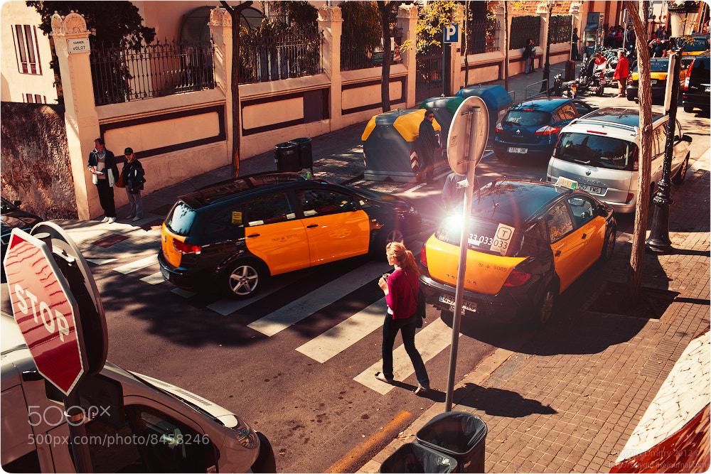 Photograph Barcelona by Dmitry Shlygin on 500px
