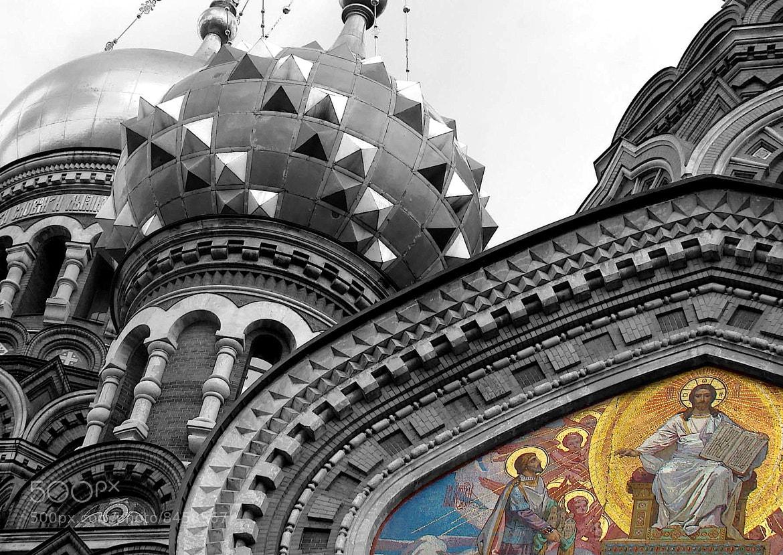 Photograph RUSSIAN ARCHITECTURE by armando cuéllar on 500px