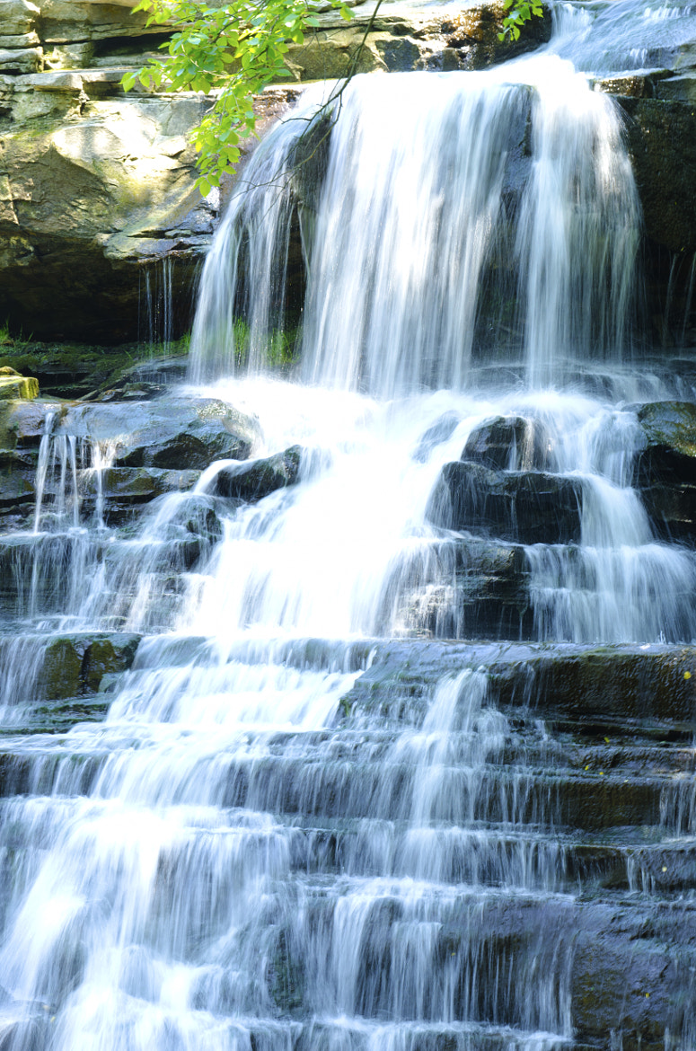 Photograph Brandywine Falls by Poonam Reddy on 500px