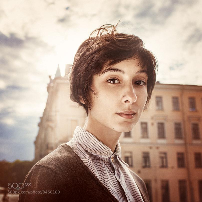 Photograph SoU by Daniil Kontorovich on 500px