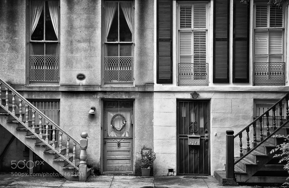 Photograph Savannah Neighbors by Jeff Scozzafava on 500px