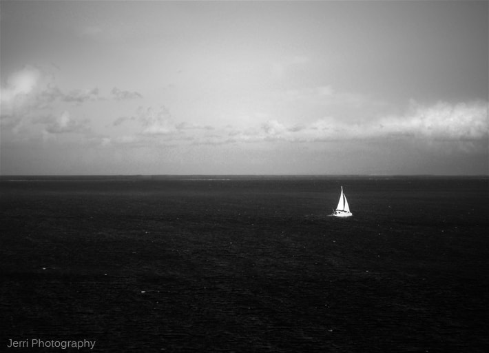 Photograph Sail Away by Jerrica Raglin on 500px