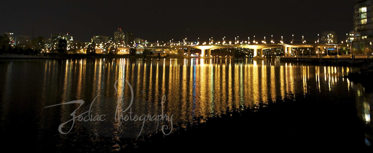 Photograph Cambie Bridge by Zodiac  Photography on 500px