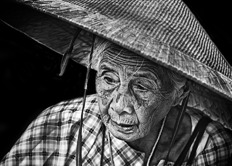Photograph Toraja People by A Mei on 500px