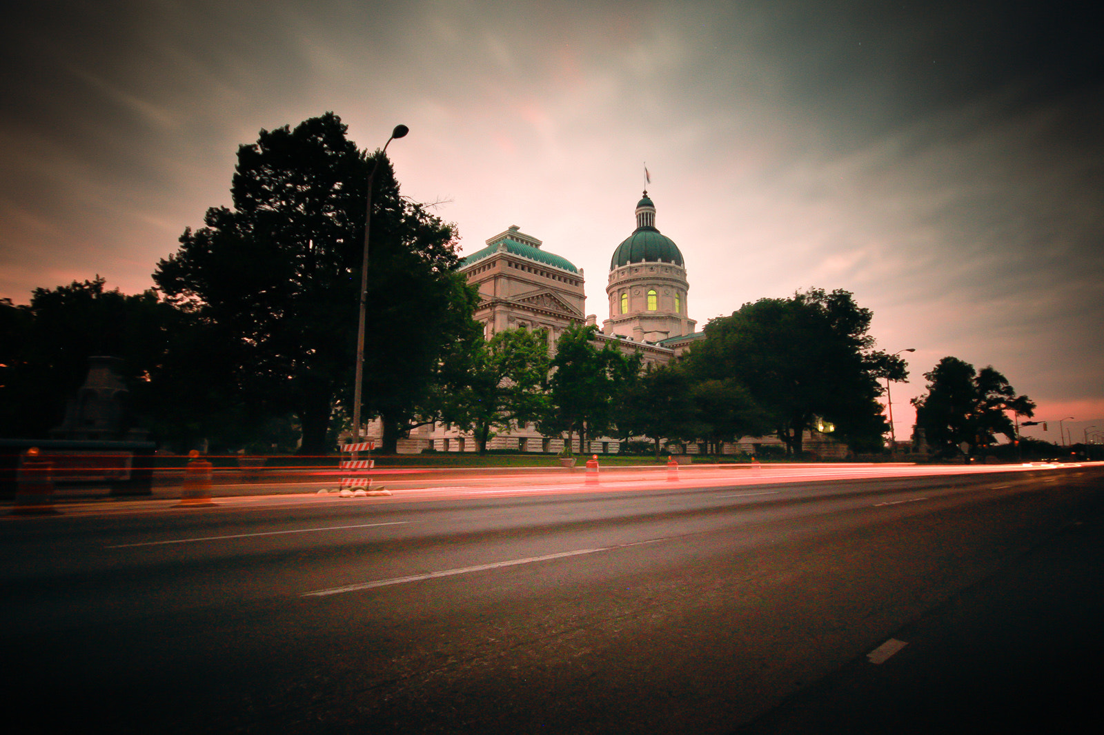 Photograph statehouse by Rami Khan on 500px