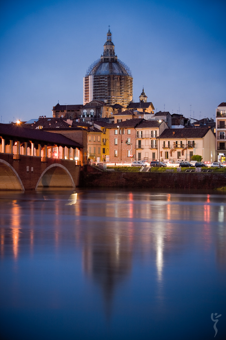 Photograph Pavia by Ontanilla Photography on 500px