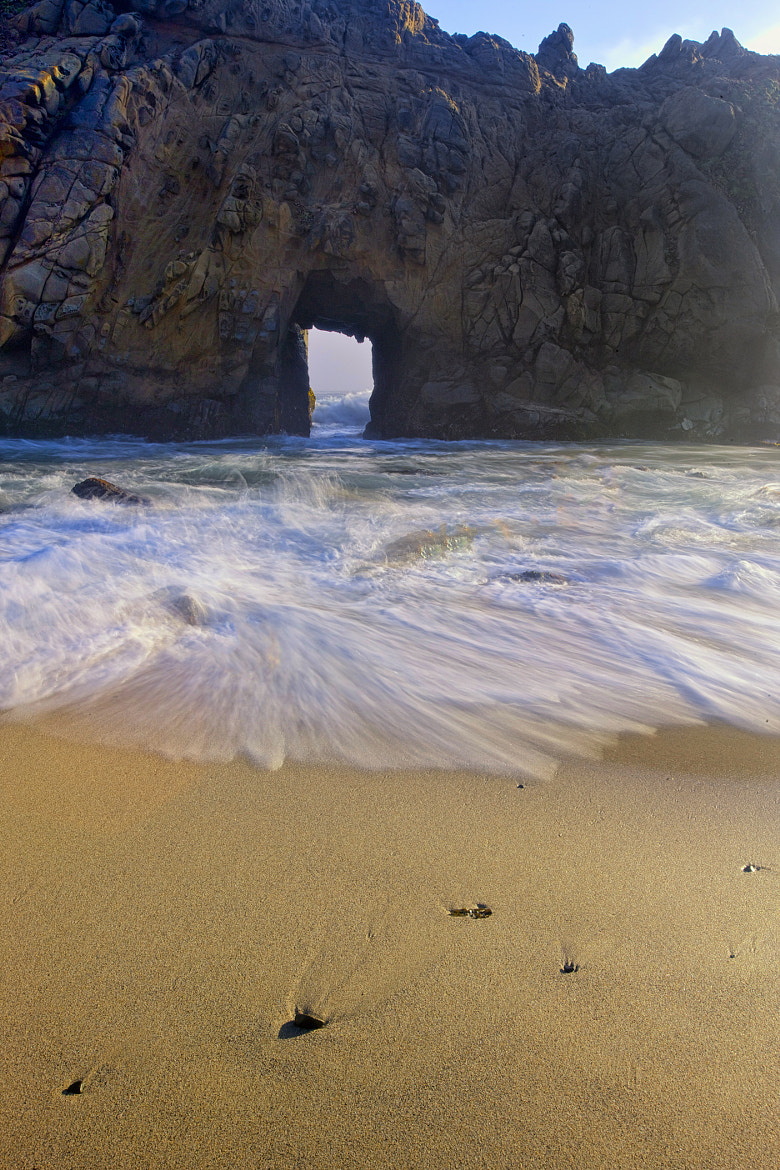 Photograph Pfeiffer Beach by Todd Livermore on 500px