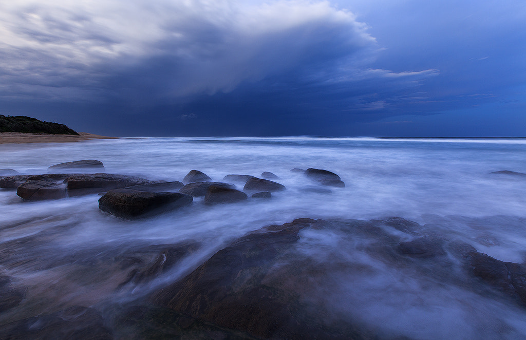 Photograph Big Storm comming by Carl Smorenburg on 500px