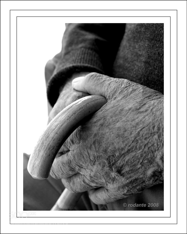 Photograph Toda una vida by Manuel Sánchez (rodante) on 500px