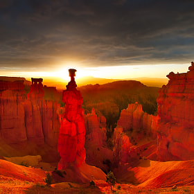 Sunrise Point by The Katalyst (thekatalyst)) on 500px.com