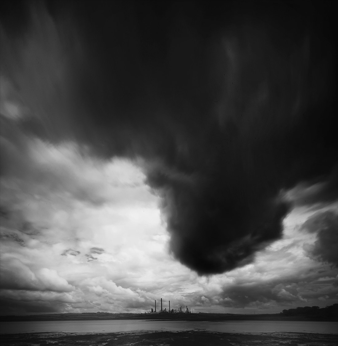 Photograph Nature's revenge by Andy Lee on 500px