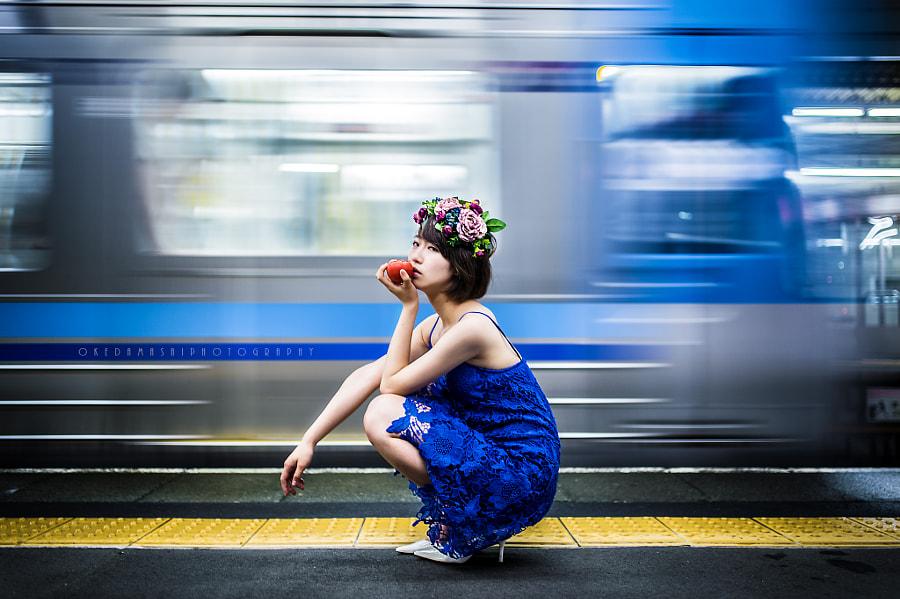 #7 by Masai Okeda on 500px.com