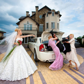WEDDING STORY by Eduard Stelmakh (Stelmakh)) on 500px.com