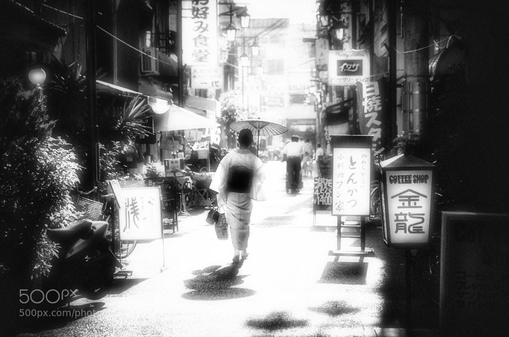 Photograph Daydream by Masayuki T on 500px