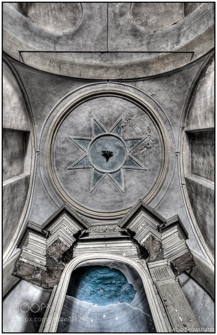 Photograph From here You look so great by Fabio Simone Sebastiano on 500px