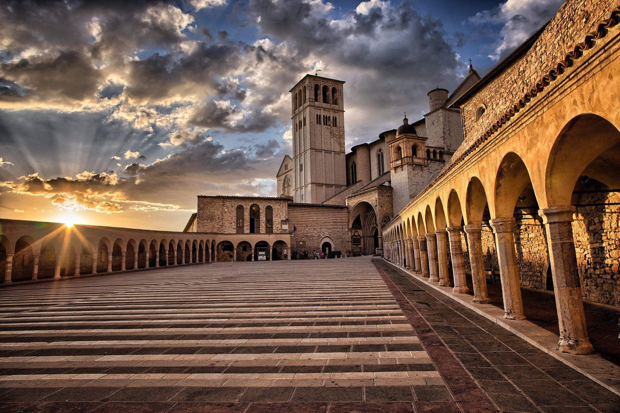 Assisi Italy  City new picture : Assisi | Italy by Giorgio Galano Photo 84756327 500px