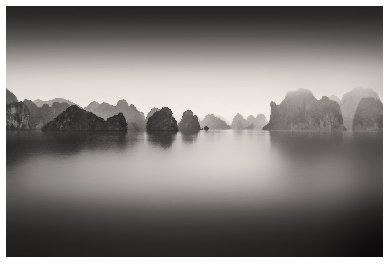 Photograph Halong Bay, Vietnam by Roy Zipstein on 500px
