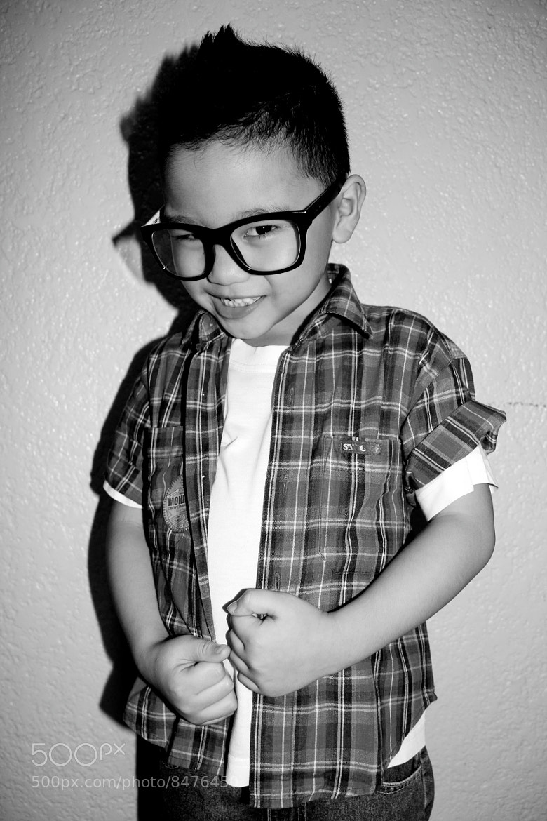 Photograph Little Swagger by Adrienne Maramba on 500px