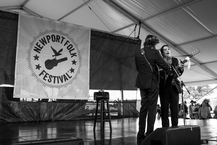 The Milk Carton Kids @ NFF2014