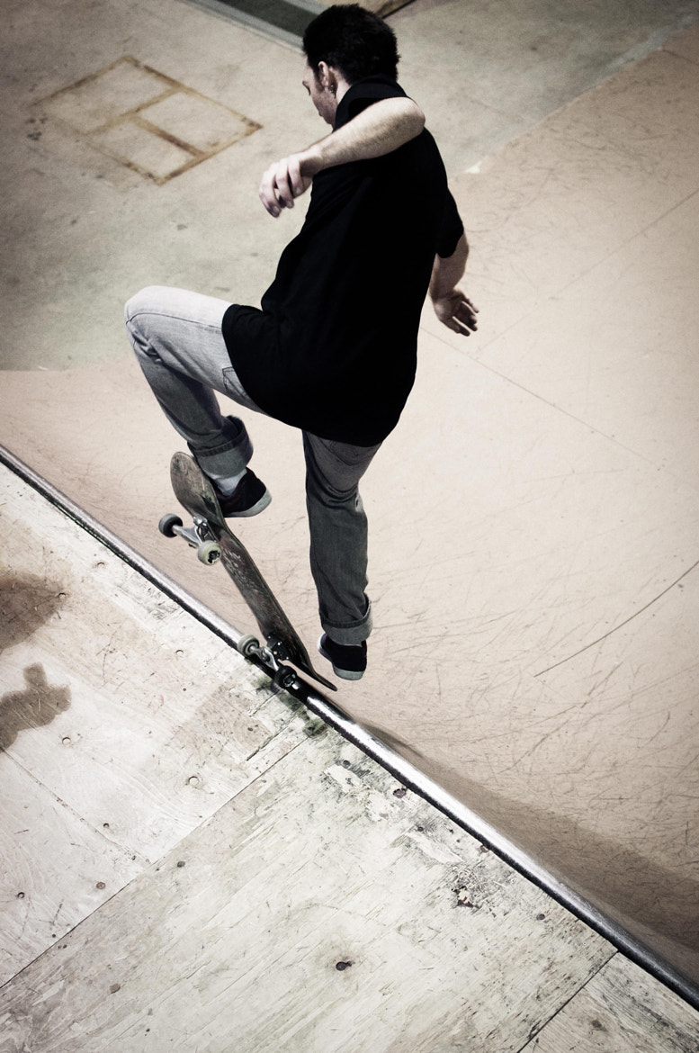 Photograph Skate 1 by Nathan Dell-Vandenberg on 500px