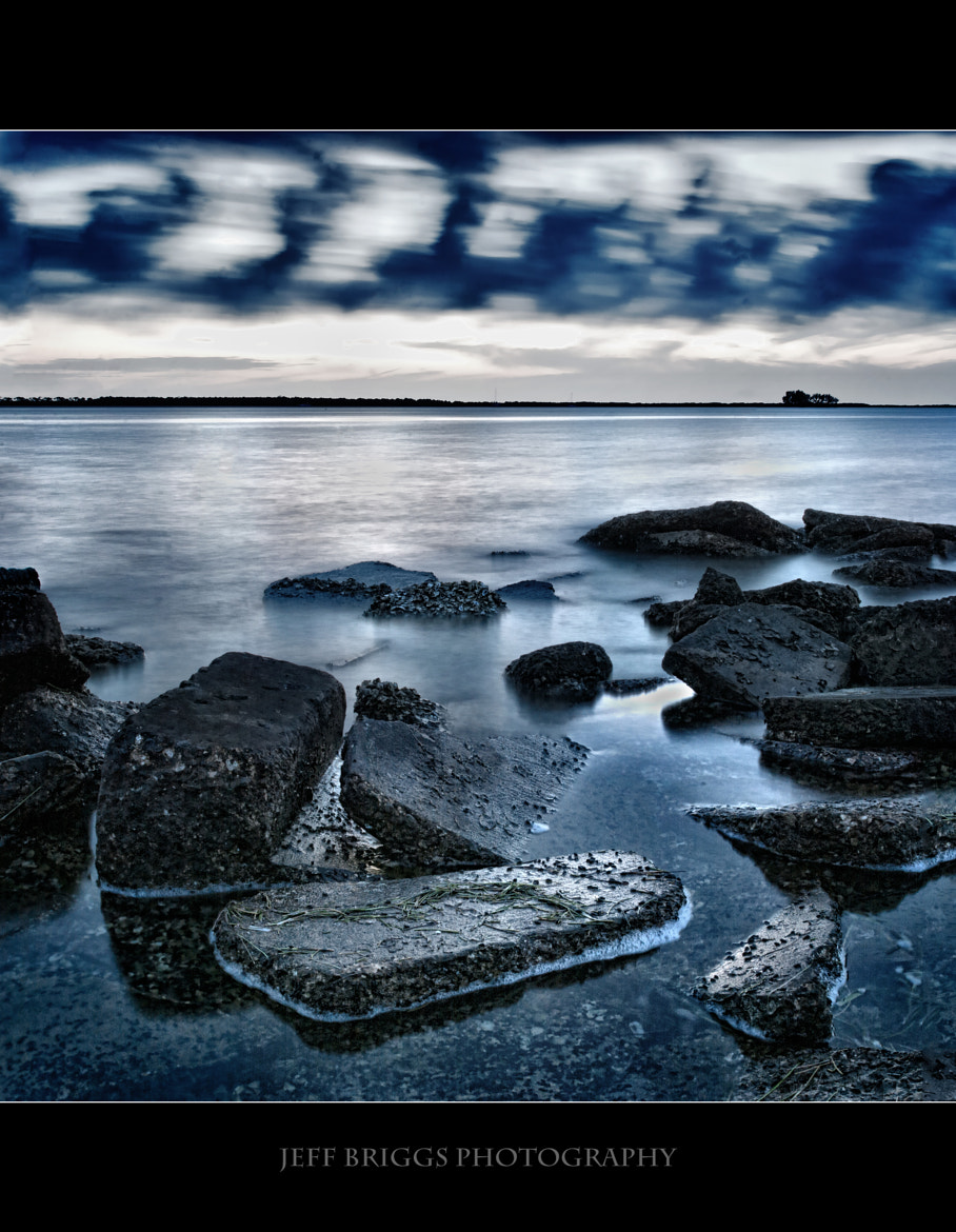 Photograph On The Rocks by Jeff Briggs on 500px