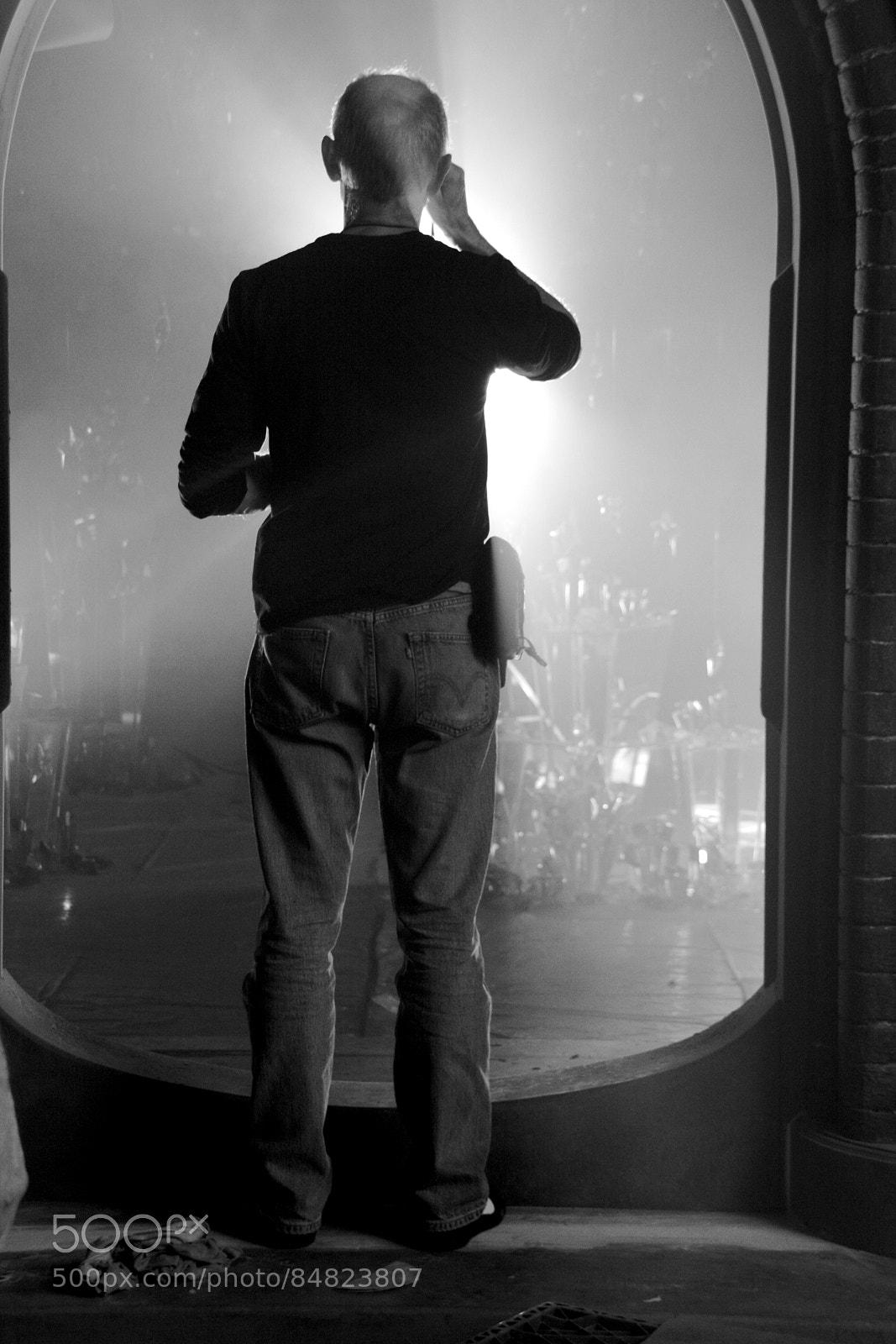 Thierry Mugler - BTS Angel 2008