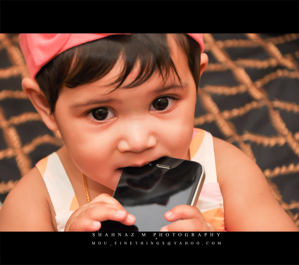 Photograph HUNGRY..HA!!!... by Shahnaz M on 500px