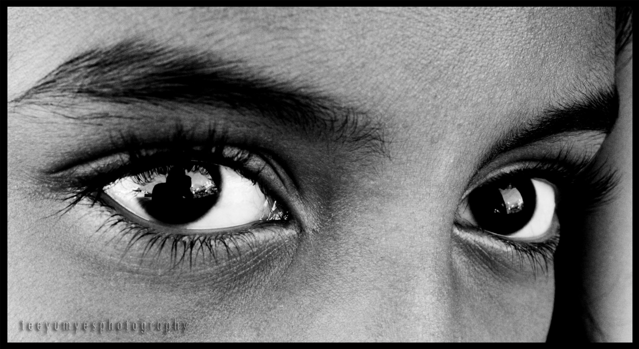 Photograph \\\PoWerFuLL GaZe/// by Suresh Mano on 500px