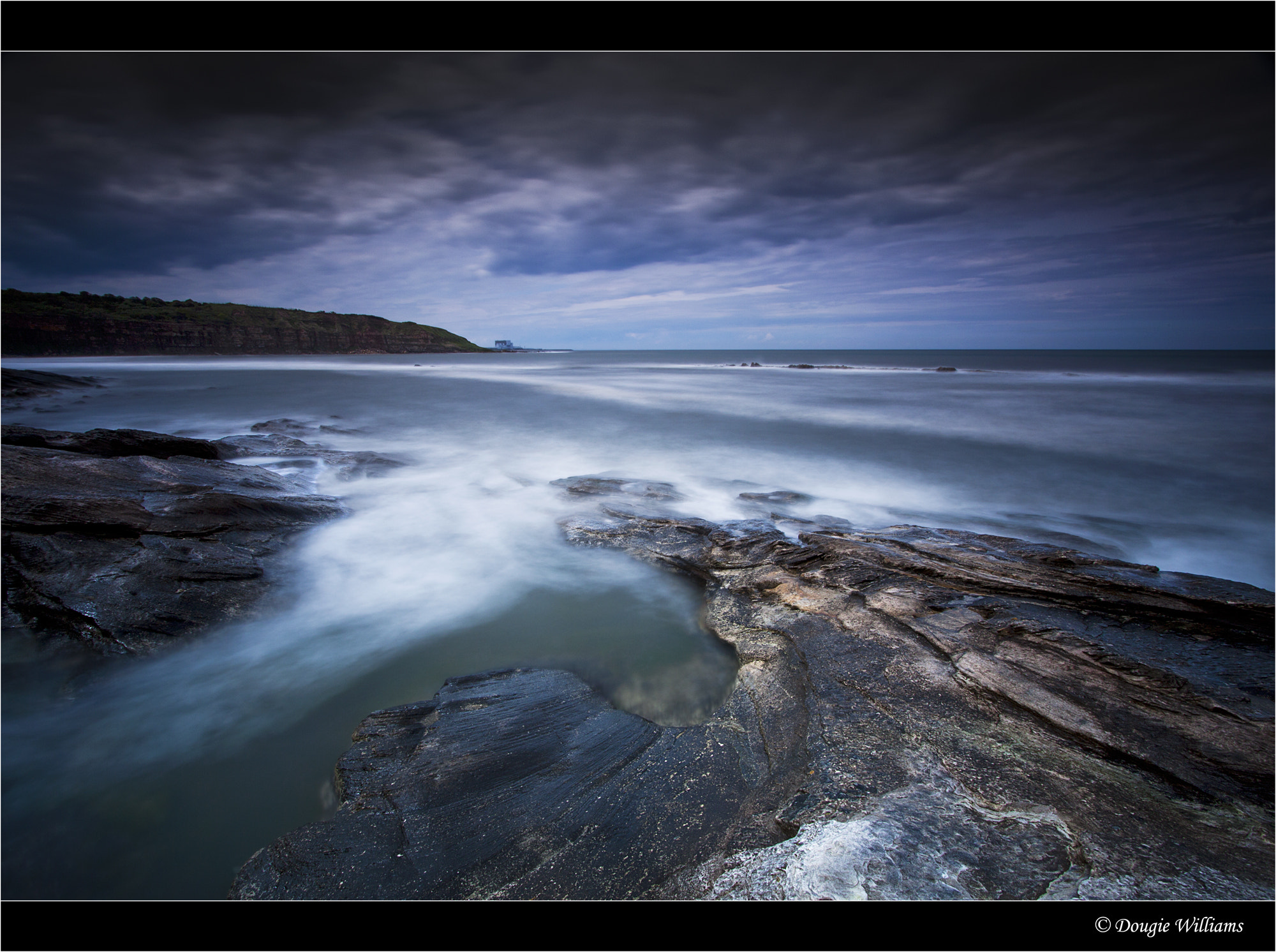 Photograph Cove 2 by Dougie Williams on 500px