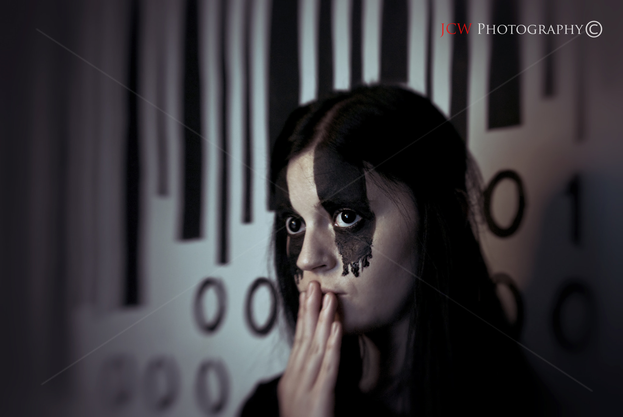 Photograph Who am I by Sleepy Robot_photography on 500px
