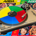 ������, ������: ABBA Special 4 Japanese Vinyls