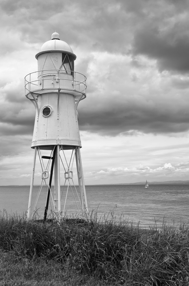 Photograph Black Nore Lighthouse by Gary Clark on 500px