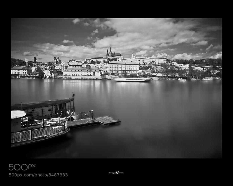 Photograph Prague Castle by Jan Křikava on 500px
