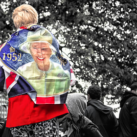Queen's Diamond Jubilee by Darren Pettit (No1Trigger)) on 500px.com