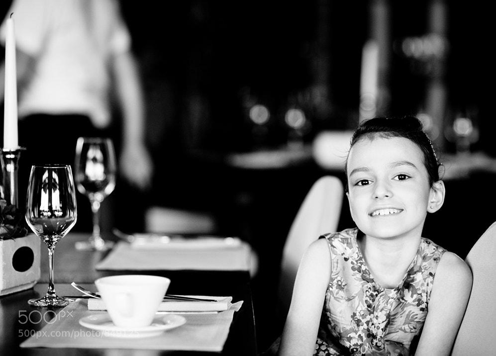 Photograph B&W by Aleksandra Loginova on 500px