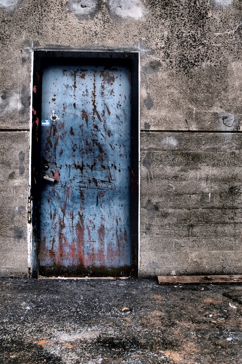 Photograph More Door by Alex Towbin on 500px
