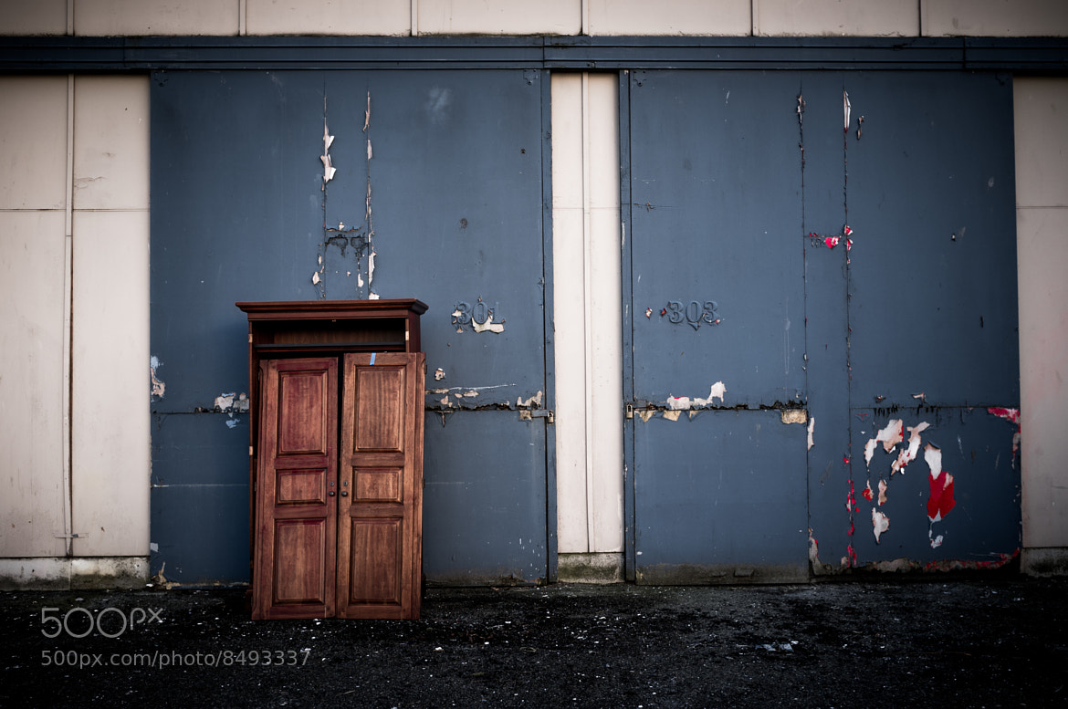 Photograph Doorways by Helon Law on 500px