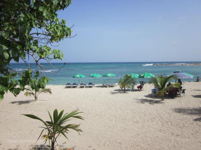 Photograph Playa del este. by maritza   BAEZ ACTA. on 500px