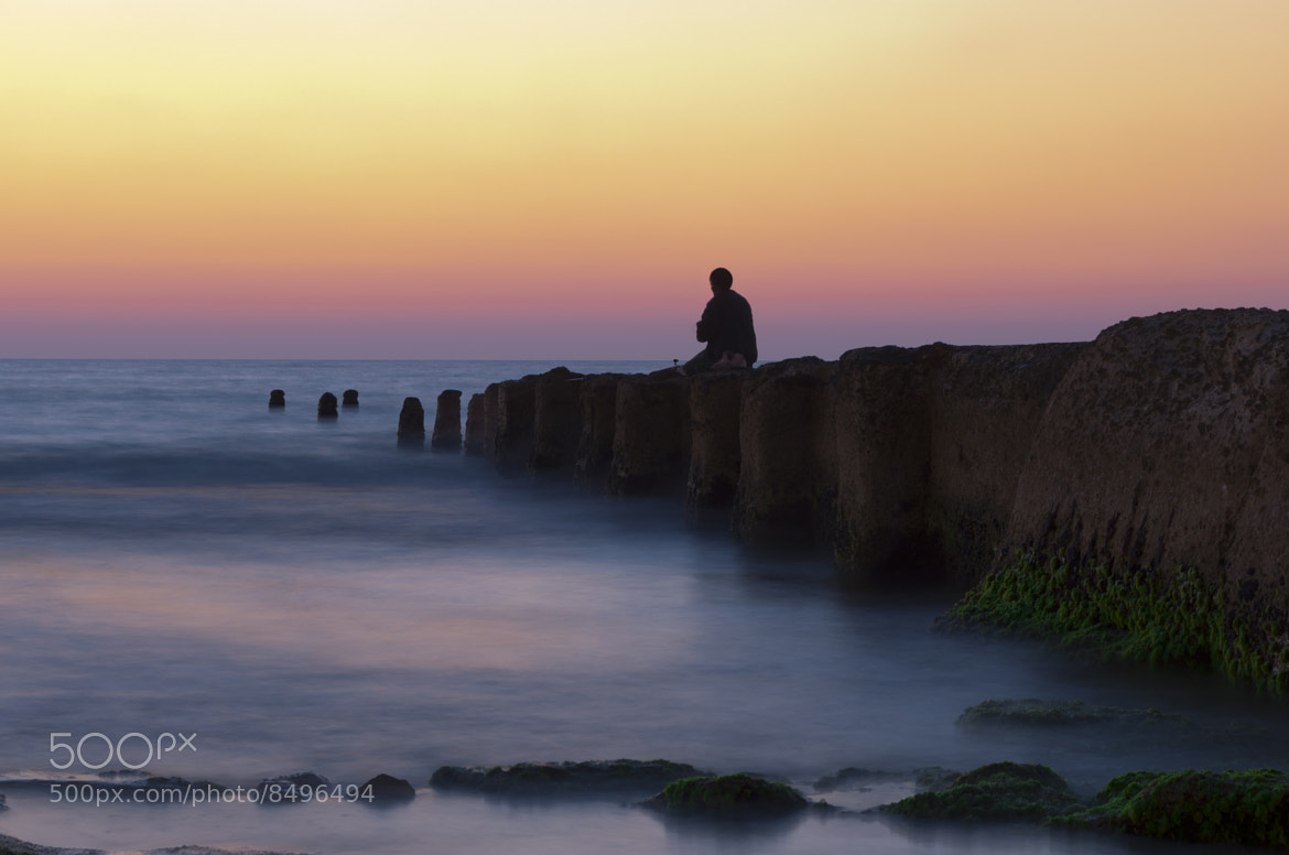 Photograph Tranquility by Inna Gur on 500px