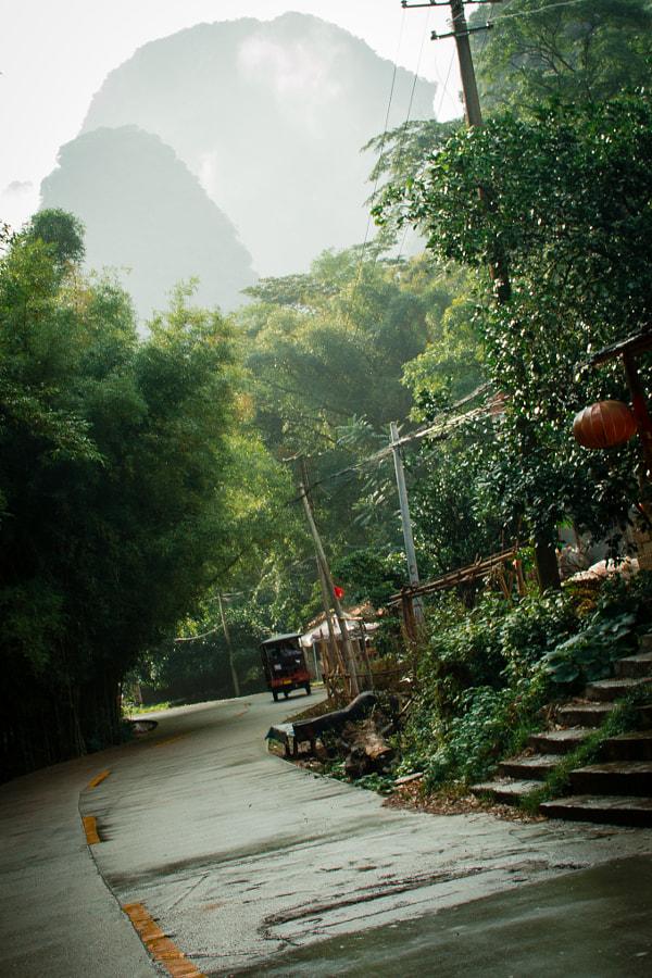 yangshuo road