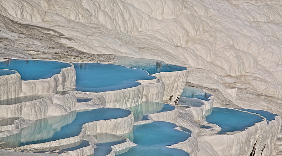 Photograph Pamukkale #2 by Carlos Pinto on 500px