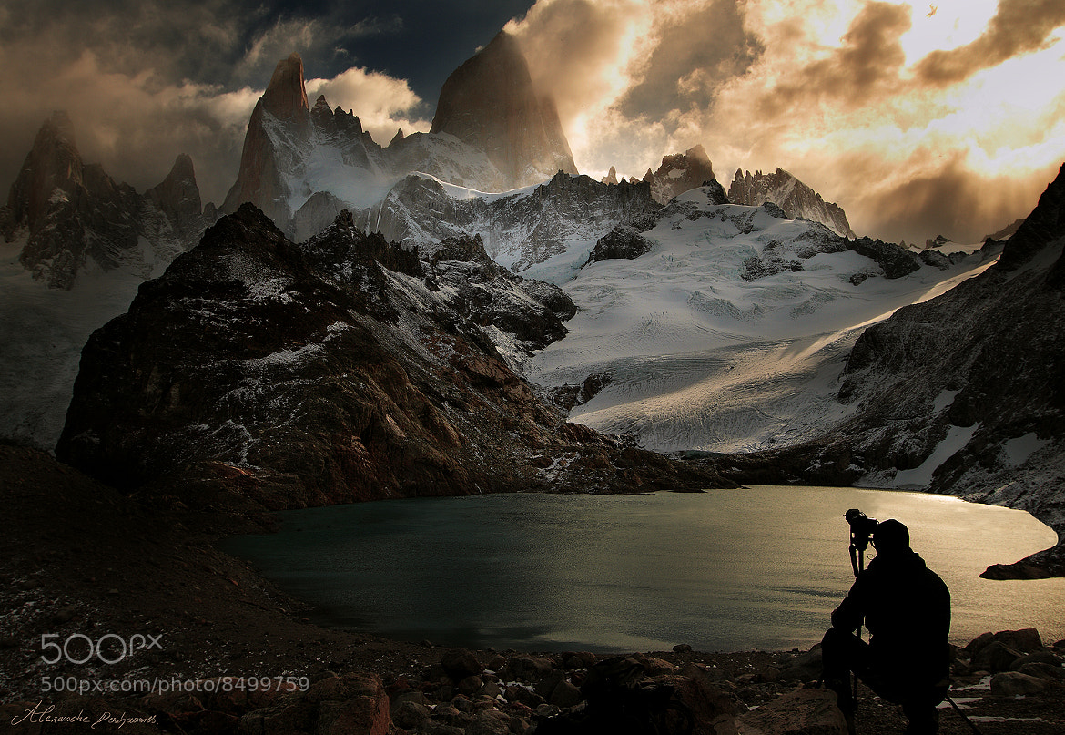 Photograph Land of the Dead by Alexandre Deschaumes on 500px